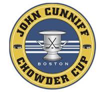 THE FAMOUS CHOWDER CUP
