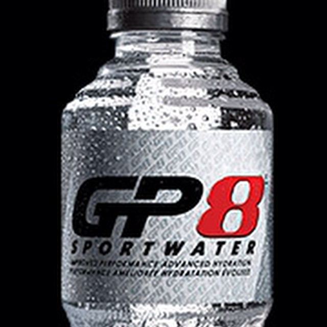 I wanted to share some great news we are excited to officially welcome GP8 Sport Water as one of our partners to this years 2015 Showcase. #GP8sportwater #hydrating @therealdanblackburn