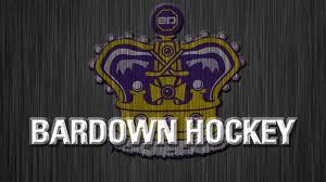 2014 Thanks BarDown Hockey Apparel