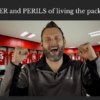 The POWER and PERILS of living the pack mentality
