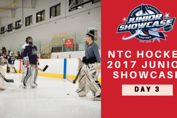 NTC Hockey 2017 Junior Showcase, Day 3