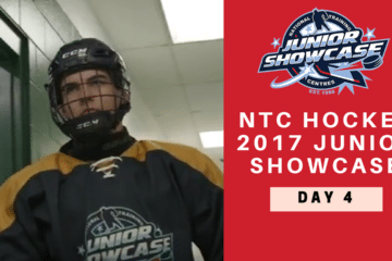NTC Hockey 2017 Junior Showcase, Day 4