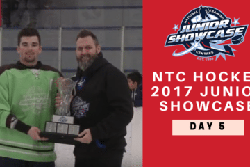 NTC Hockey 2017 Junior Showcase, Day 5