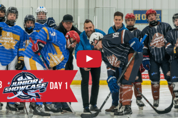 NTC Hockey 2018 Junior Showcase, Day 1