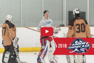NTC Hockey Junior Showcase, Day 2