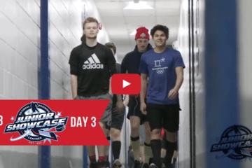 NTC Hockey Junior Showcase, Day 3