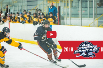 NTC Hockey Junior Showcase, Day 4